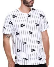 T-Shirts - Ligas S/S Henley Tee