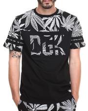 Men - Cannabis Cup Custom S/S Knit Tee