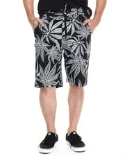 DGK - Cannabis Cup Chino Shorts