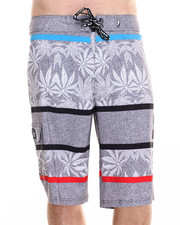 DGK - Cannabis Cup Board Shorts