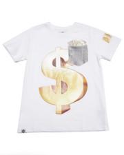 Boys - MONEY TEE (8-20)