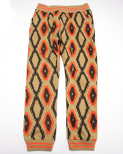 Sweatpants - AZTEC ALL OVER PRINT JOGGERS (8-20)