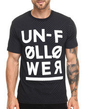 Men - Unfollower Tee