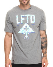 LRG - Havana Lock Up T-Shirt