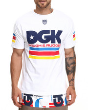 DGK - Stacked Tee