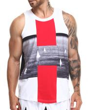 Shirts - H Shark Tank