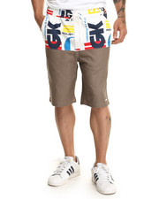 Shorts - Easy Street Chino Shorts