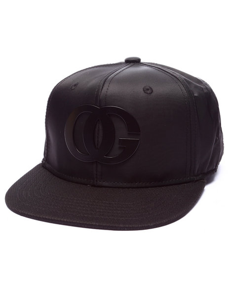 Rocksmith Men Og Kaminari Snapback Black