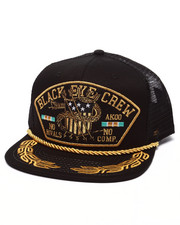 Men - Returner Snapback Cap