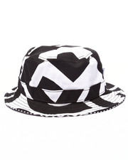 AKOO - Metric Reversible Bucket Hat