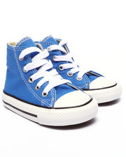Sneakers - Chuck Taylor All Star Hi Sneakers (5-10)