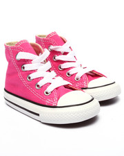 Girls - Chuck Taylor All Star HI Sneakers (5-10)