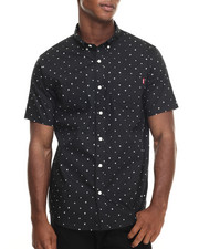 Buyers Picks - Orion S/S Button-down