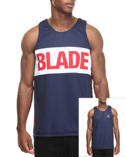 Buyers Picks - Blade Runner Reversible Track Jersey