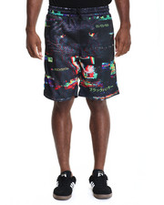 Rocksmith - Panther Shorts