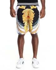 Shorts - Amulet Basketball Shorts