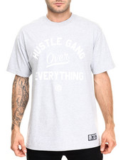 T-Shirts - Over Everything Tee