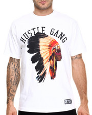 Hustle Gang - Queen Tee