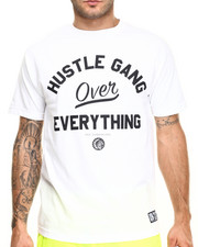 Men - Over Everything Tee