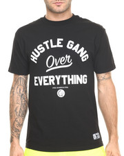 Shirts - Over Everything Tee