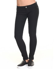 Women - Skinny Super Stretch Jean