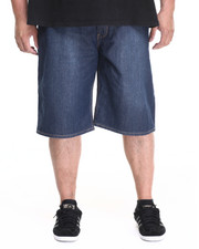Rocawear - Volume Denim Shorts (B&T)