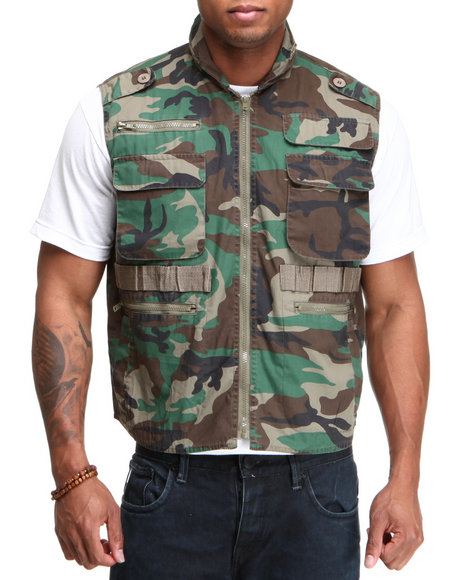 Rothco Vests
