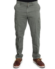 Men - Rothco Vintage 6-Pocket Flat Front Fatigue Pants