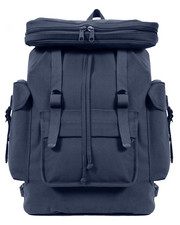 DRJ Army/Navy Shop - Rothco Canvas European Style Rucksack