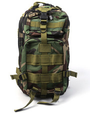 DRJ Army/Navy Shop - Rothco Camo Medium Transport Pack