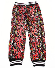 Sweatpants - SPLATTER JOGGERS (8-20)