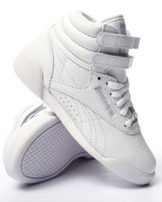 Footwear - Freestyle Hi Sneakers (11-3)
