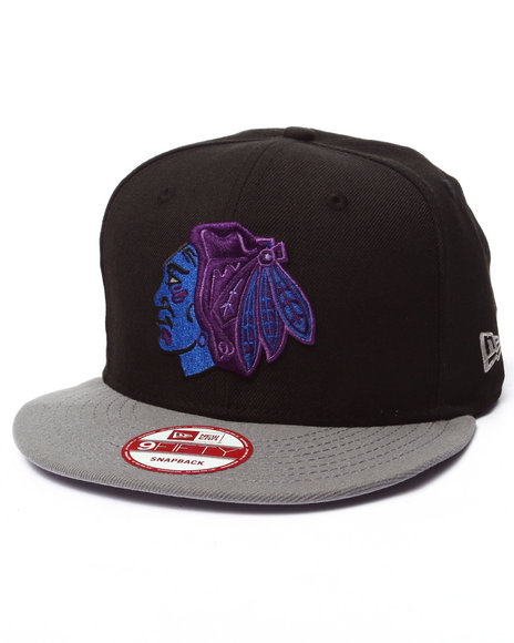 New Era Men Chicago Blackhawks