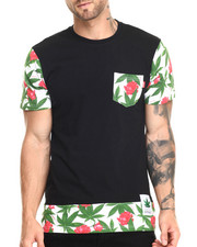 Men - AYC x Snoop Dogg Royal Kush Print Tee