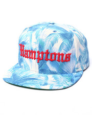 Men - Hamptons Snapback Cap