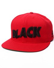 Men - Sabbath Starter Snapback Cap