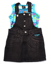 Sizes 4-6x - Kids - 2 PC SKIRTALL SET (4-6)