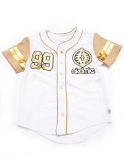 Boys - BASEBALL SHIRT (8-20)