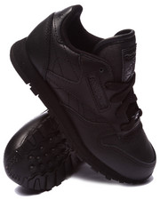 Boys - CLASSIC Leather Sneakers (11-3)