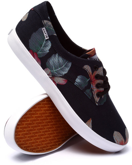 Huf - Men Multi Sutter Aloha Aina Floral Sneakers