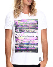 Men - Purp Remix T-Shirt