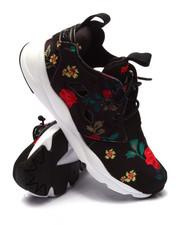 Sneakers - Furylite SR Sneakers