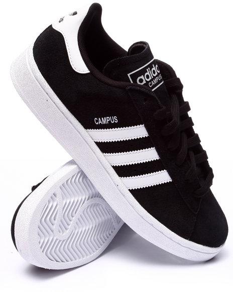 Ur-ID 220645 Adidas - Men Black Campus 2