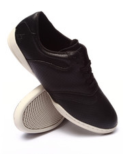 Men - Dylan Black Perf Sneakers