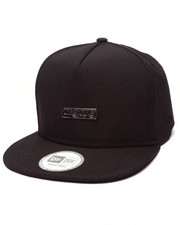 Strapback - Crooks Metal Badge Strapback