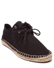Fashion Lab - Mitty Lace Up Espadrille