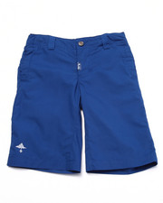 Bottoms - CARGO SHORTS (4-7)