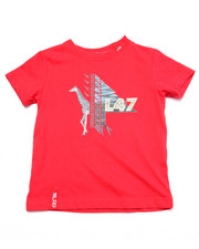 Tops - BEAST OUT TEE (2T-4T)