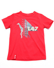 Sizes 4-7x - Kids - BEAST OUT TEE (4-7)