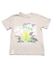 Tops - DESTINATION NOWHERE TEE (4-7)